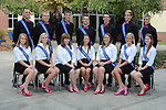 2014 West York Homecoming Court
