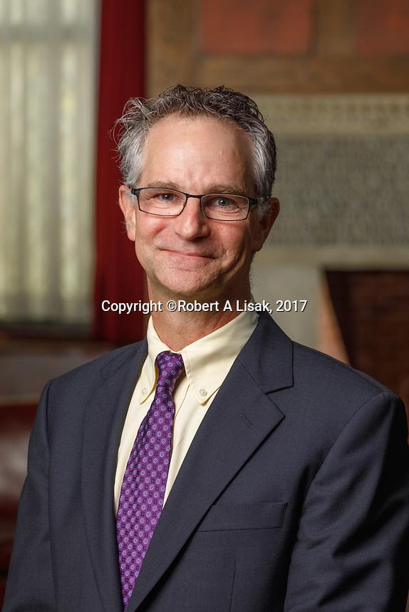 Yale School of Medicine<br /> <br /> Deputy Deans<br /> <br /> Michael Crair
