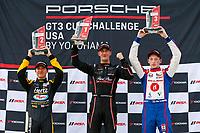2018-05-06 Porsche GT3 Mid-Ohio Sports Car Course