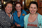 Trisha Duffy, St.Feckins, Belinda Dunne and Siobhan Moore at the Launch of the Clogherhead Seaside 10km Run...(Photo credit should read www.newsfile.ie)....This Picture has been sent you under the conditions enclosed by:.Newsfile Ltd..The Studio,.Millmount Abbey,.Drogheda,.Co Meath..Ireland..Tel: +353(0)41-9871240.Fax: +353(0)41-9871260.GSM: +353(0)86-2500958.email: pictures@newsfile.ie.www.newsfile.ie.