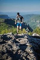 Linville Gorge Trail Running