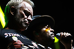 Música 2018 - Sting & Shaggy