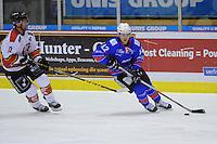 IJSHOCKEY: HEERENVEEN: 17-02-2017, IJsstadion Thialf, UNIS Flyers -Red Eagles, uitslag 17-1, ©foto Martin de Jong