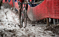 mud machine<br /> <br /> Azencross Loenhout 2014