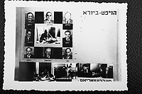 Chief bureau<br />