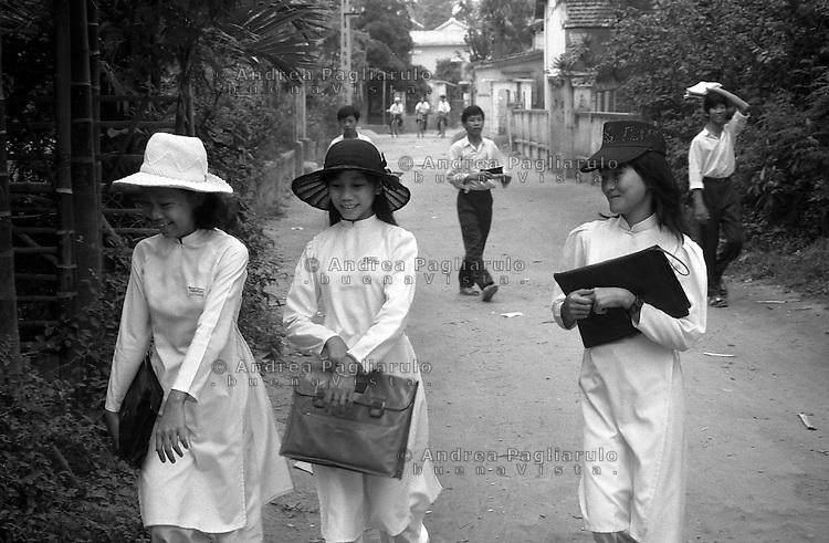 Vietnam, Hoi An.