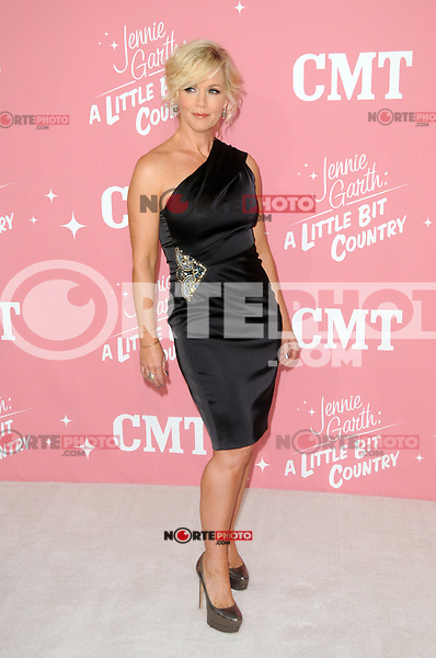 at Jennie Garth's 40th birthday celebration and premiere party for 'Jennie Garth: A Little Bit Country' at The London Hotel on April 19, 2012 in West Hollywood, California Credit: mpi35/MediaPunch Inc.