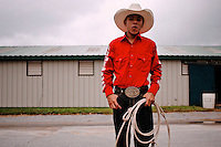 For 25 years the Bill Pickett Rodeo has traveled across the country telling the story of the African American cowboy. Since its inaugural event in Denver's Adam's County Arena back in 1984 the Bill Pickett Rodeo has introduced hundreds of thousands of youngsters to the African American rodeo experience. Named after the legendary Black rodeo pioneer, Bill Pickett was credited with creating the 'dogging' techniques used by today's cowboys. For 25 years the Bill Pickett Rodeo has traveled across the country telling the story of the African American cowboy. Since its inaugural event in Denver's Adam's County Arena back in 1984 the Bill Pickett Rodeo has introduced hundreds of thousands of youngsters to the African American rodeo experience. Named after the legendary Black rodeo pioneer, Bill Pickett was credited with creating the 'dogging' techniques used by today's cowboys.