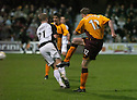 01/12/2007      Copyright Pic: James Stewart.File Name : sct_jspa08_motherwell_v_gretna.DAVID CLARKSON SCORES MOTHERWELL'S THIRD.James Stewart Photo Agency 19 Carronlea Drive, Falkirk. FK2 8DN      Vat Reg No. 607 6932 25.Office     : +44 (0)1324 570906     .Mobile   : +44 (0)7721 416997.Fax         : +44 (0)1324 570906.E-mail  :  jim@jspa.co.uk.If you require further information then contact Jim Stewart on any of the numbers above.........