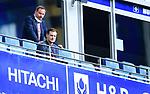Marcell Jansen (Aufsichtsratvorsitzender und Praesident HSV e.V.)<br />Hamburg, 28.06.2020, Fussball 2. Bundesliga, Hamburger SV - SV Sandhausen<br />Foto: Tim Groothuis/Witters/Pool//via nordphoto<br /> DFL REGULATIONS PROHIBIT ANY USE OF PHOTOGRAPHS AS IMAGE SEQUENCES AND OR QUASI VIDEO<br />EDITORIAL USE ONLY<br />NATIONAL AND INTERNATIONAL NEWS AGENCIES OUT