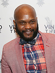 Julius Thomas III attends the Opening Night Performance of 'The Beast In The Jungle' at The Vineyard Theatre on May 23, 2018 in New York City.