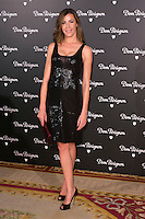 Ines Sainz attend the Don Perigean Party at Palacio Pinto Duartein Madrid, Spain. December 9, 2014. (ALTERPHOTOS/Carlos Dafonte) /NortePhoto.com<br />