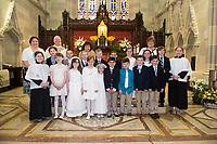 First Communion_4-29-18