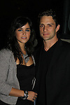 Melissa Gallo Fumero &  David Fumero  attend ABC Daytime Soap Casino Night with the Stars on October 28, 2010 at Guastavinos, New York City, New York. (Photo by Sue Coflin/Max Photos)