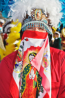 Guadalupe Feast Day - Tortugas, NM - 2009 photos