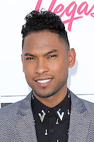 Miguel at the 2012 Billboard Music Awards held at the MGM Grand Garden Arena on May 20, 2012 in Las Vegas, Nevada. © mpi28/MediaPUnch Inc.