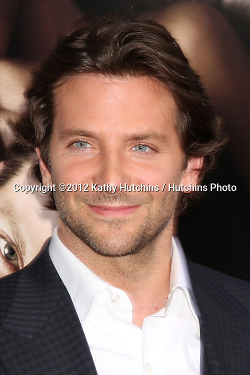 "LOS ANGELES - SEP 4:  Bradley Cooper arrives at ""The Words"" Premiere at ArcLight Cinemas on September 4, 2012 in Los Angeles, CA"