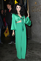 www.acepixs.com<br /> <br /> April 19, 2017 New York City<br /> <br /> Stacey Bendet arriving at the Harper's Bazaar 150th Anniversary celebration at the Rainbow Room on April 19, 2017 in New York City.<br /> <br /> By Line: Nancy Rivera/ACE Pictures<br /> <br /> <br /> ACE Pictures Inc<br /> Tel: 6467670430<br /> Email: info@acepixs.com<br /> www.acepixs.com