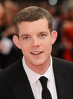 Russell Tovey arriving for the BAFTA Television Awards 2010 at the London Palladium. 06/06/2010  Picture by: Steve Vas / Featureflash