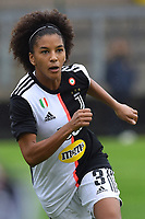Sara Gama (Juventus) <br /> <br /> <br /> Roma 24/11/2019 Stadio Tre Fontane <br /> Football Women Serie A 2019/2020<br /> AS Roma - Juventus <br /> Photo Andrea Staccioli / Insidefoto