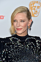 BEVERLY HILLS, CA. October 26, 2018: Cate Blanchett at the 2018 British Academy Britannia Awards at the Beverly Hilton Hotel.<br /> Picture: Paul Smith/Featureflash
