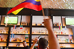 June 28, 2014 - Colombia vs. Uruguay