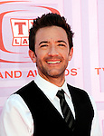 David Faustino at the 2009 TV Land Awards at the Gibson Amphitheatre on April 19,2009 in Los Angeles..Photo by Chris Walter/Photofeatures