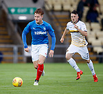 Aiden Wilson and Calum Gallagher