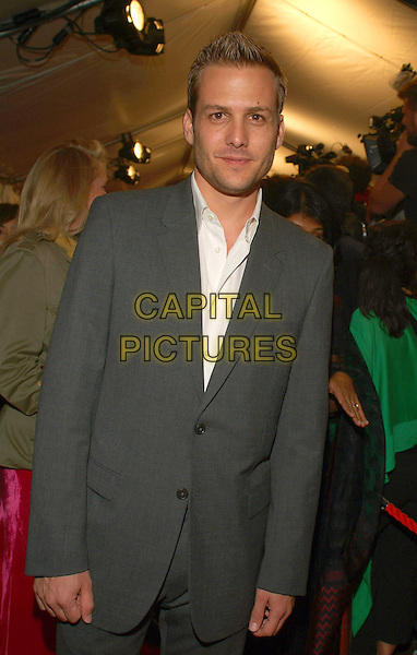"GABRIEL MACHT.""Babel"" Screening during the 2006 Toronto International Film Festival held at Roy Thomson Hall, .Toronto, Ontario, Canada,.09 September 2006..half length .Ref: ADM/BP.www.capitalpictures.com.sales@capitalpictures.com.©Brent Perniac/AdMedia/Capital Pictures."