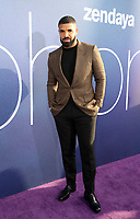 LOS ANGELES, CA - JUNE 4:  Drake, at the Los Angeles Premiere of HBO's Euphoria at the Cinerama Dome in Los Angeles, California on June 4, 2019. <br /> CAP/MPIFS<br /> ©MPIFS/Capital Pictures