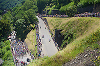 Tour de France 2012.stage 2: Visé-Tournai.207km..