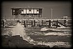 Galveston Texas October 2010