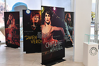 "BEVERLY HILLS, CA - MARCH 14: ""Fun, Laughs, Good Times: An Inside Look into the Fashion of Fosse/Verdon"" costume exhibit celebrating FX's 'Fosse/Verdon' at the Paley Center for Media on March 14, 2019 in Beverly Hills, California. (Photo by Vince Bucci/20th Century Fox Television/PictureGroup)"