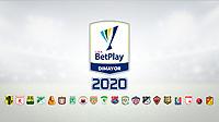 COLOMBIA, 26-12-2012. Logo de la Liga BetPlay DIMAYOR. Photo: VizzorImage / Cont