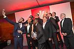 Welsh Athletics Awards 2016
