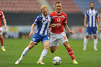 Wigan Athletic vs Walsall 03-10-15