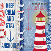 Isabella, MODERN, MODERNO, paintings+++++,ITKE045613,#n# maritime lighthouse ,everyday