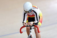 Natalie Green Of Southland  at the Age Group Track National Championships, Avantidrome, Home of Cycling, Cambridge, New Zealand, Thurssday, March 16, 2017. Mandatory Credit: © Dianne Manson/CyclingNZ  **NO ARCHIVING**