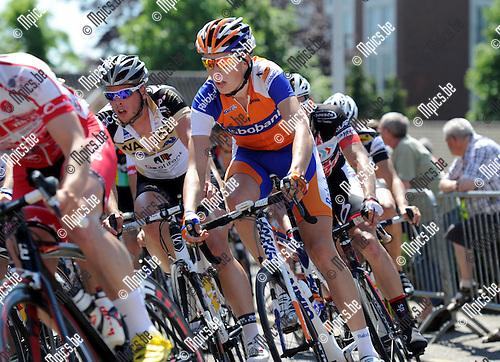 2012-05-28 / Wielrennen / seizoen 2012 / Elite Borsbeek - Stan Ockers Classic / Oscar Riesebeek..Foto: Mpics.be