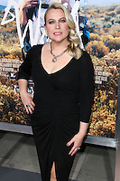 BEVERLY HILLS, CA, USA - NOVEMBER 19: Cheryl Strayed arrives at the Los Angeles Premiere Of Fox Searchlight Pictures' 'Wild' held at the AMPAS Samuel Goldwyn Theater on November 19, 2014 in Beverly Hills, California, United States. (Photo by Xavier Collin/Celebrity Monitor)