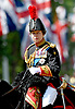 17.06.2017, London; UK: TROOPING THE COLOUR 2017 - PRINCESS ANNE<br /> Queen Elizabeth and members of the Royal Family attend Trooping the Colour, that marks the Queen Elizabeth&rsquo;s Official Birthday.<br /> Mandatory Credit Photo: &copy;MoD/NEWSPIX INTERNATIONAL<br /> <br /> IMMEDIATE CONFIRMATION OF USAGE REQUIRED:<br /> Newspix International, 31 Chinnery Hill, Bishop's Stortford, ENGLAND CM23 3PS<br /> Tel:+441279 324672  ; Fax: +441279656877<br /> Mobile:  07775681153<br /> e-mail: info@newspixinternational.co.uk<br /> *All fees payable to Newspix International*