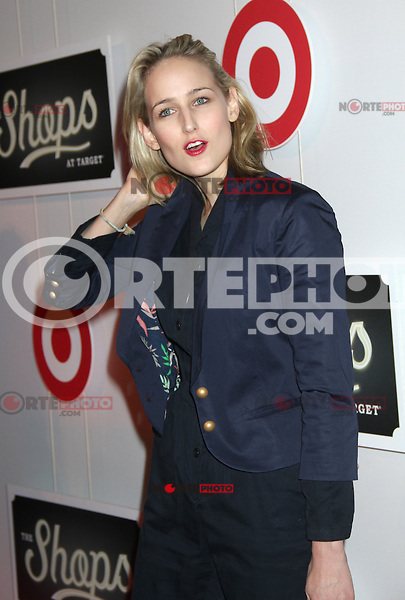 May 01, 2012 Leelee Sobieski attends the Launch of the Shops at Target at the IAC Building in New York City. Credit: RW/MediaPunch Inc. NORTEPHOTO.COM<br /> **SOLO*VENTA*EN*MEXICO**