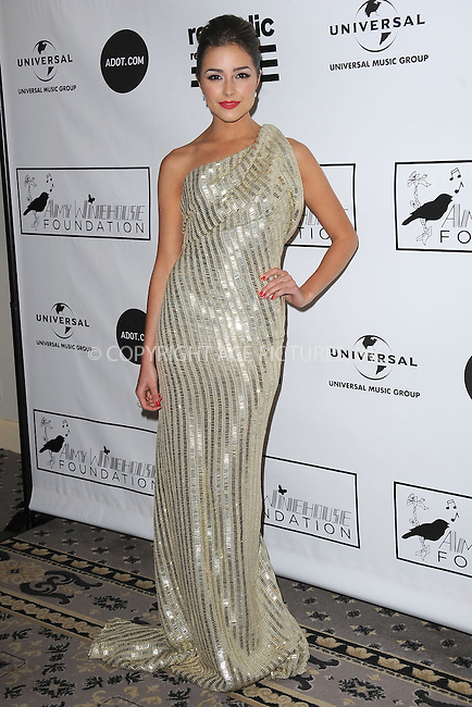 WWW.ACEPIXS.COM . . . . . .March 21, 2013...New York City.... Olivia Culpo attends the 2013 Amy Winehouse Foundation Inspiration Awards and Gala at The Waldorf  Astoria on March 21, 2013 in New York City ....Please byline: KRISTIN CALLAHAN - ACEPIXS.COM.. . . . . . ..Ace Pictures, Inc: ..tel: (212) 243 8787 or (646) 769 0430..e-mail: info@acepixs.com..web: http://www.acepixs.com .