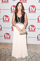 Amanda Mealing at the TV Choice Awards 2017 at The Dorchester Hotel, London, UK. <br /> 04 September  2017<br /> Picture: Steve Vas/Featureflash/SilverHub 0208 004 5359 sales@silverhubmedia.com