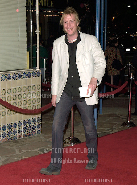 "12DEC99:  ""Notting Hill"" star RHYS IFANS at the Los Angeles premiere of ""The Talented Mr. Ripley."".© Paul Smith / Featureflash"