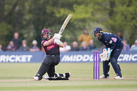Middlesex vs Somerset 01-05-19