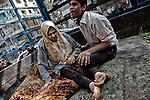 Aleppo, Siria, ph © Andreja Restek / APR