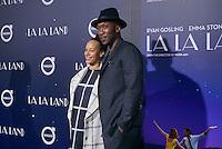 "06 December 2016 - Westwood, California. Mahershala Ali.   Premiere of Liongate's ""La La Land""  held at Mann Village Theater. Photo Credit: Birdie Thompson/AdMedia"