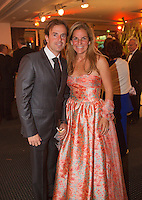 04-06-13, Tennis, France, Paris, Roland Garros,   ITF World Champions Dinner,Arantxa Sanchez-Vicario