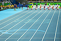 Sae Tsuji (JPN), <br /> SEPTEMBER 11, 2016 - Athletics : <br /> Women's 100m T47 Final <br /> at Olympic Stadium<br /> during the Rio 2016 Paralympic Games in Rio de Janeiro, Brazil.<br /> (Photo by AFLO SPORT)